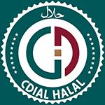 CDIAL HALAL - Certificador Halal